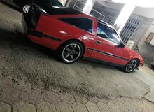 1 - 9,999 km Nissan 300ZX 1986 for sale