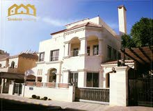 5 rooms  apartment for sale in Amman city Swefieh