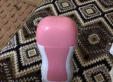 جهاز لإزالة الشعر