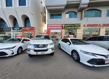 Toyota Corolla 2020 Model For Rent