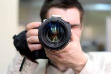 تصوير فوتوغرافي لحفلات التخرج  و للمحلات التجارية