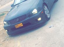 Used 2001 Lexus IS for sale at best price