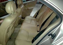 Mercedes Benz C 200 made in 2001 for sale