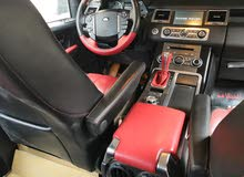 For sale New Range Rover HSE - Automatic