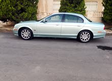 For sale Used Jaguar S-Type