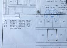 للبيع ارض سكنية في الهرم