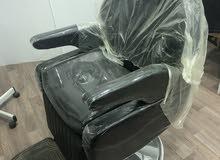كرسي حلاقة العدد 2