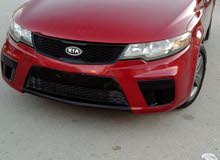0 km Kia Forte 2010 for sale
