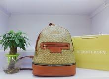 حقائب جديدة من ماركة ميشيل كورس