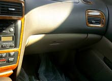 Green Nissan Maxima 2002 for sale