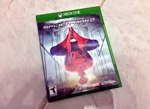 the amazing Spider-Man 2 for the Xbox one