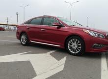 40,000 - 49,999 km mileage Hyundai Sonata for sale