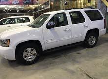 Chevrolet Tahoe 2013 - Used