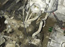 محرك افانتي16  2oo5 كامل بلكمبيو والمغزيات