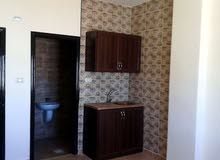 Ground Floor Unfurnished apartment for rent with Studio rooms - Amman city University Street