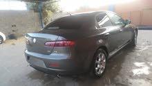 For sale Alfa Romeo 159 car in Tripoli