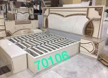 غرف نوم مودرن مميزة وأنيقة  موديلات 2018  من أفضل وأقوى أنواع الخشب  تتميز بالان