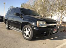 2008 Chevrolet TrailBlazer for sale in Abu Dhabi