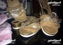 شبشب توكية مديل جديد جذاب  مع ربطه كرستال بسعر تخفيض25 دينار