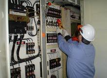 فني صيانة كهرباء