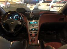 Chevrolet Malibu 2011 For sale - Brown color