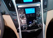 Hyundai Sonata made in 2011 for sale