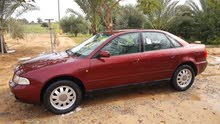 Used condition Audi A4 1999 with 190,000 - 199,999 km mileage