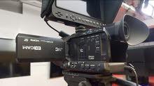كاميرات jvc مستعملة للبيع