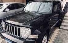 Jeep kk 2010 جيب كك 2010 فابريكه بالكامل