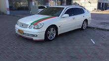 Available for sale!  km mileage Lexus GS 1999