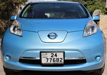 Nissan Leaf made in 2015 for sale