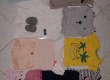 ملابس جديدة و مستعملة للبيع