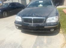 For sale Azera 2002