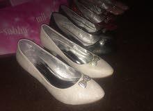 احذية سهر نسائية صناعة تركية