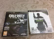 call of duty Ghosts ,call of duty Mw3