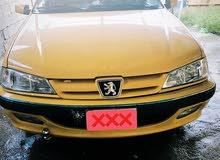 بيجو بارص2015 سياره جدرده ومكفوله ماشيه 100 الف للاتصال 07711315075