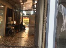 محلات تجاريه كبيره وجاهزه للايجار عدد 2 بغداد/ابو دشير وسط الشارع. يصلح صيدليه او غيرها 07702514548