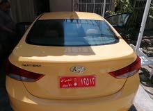 للبيع فقط بدون مراوس سيارة النترا مظلع 2011 اجرة رقم الانبار سيارة جاهزة ورد امر