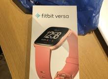 ساعة فيت بيت فيرسا Fitbit Versa