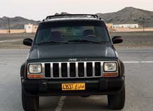 Best price! Jeep Cherokee 1998 for sale