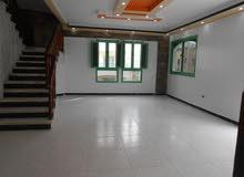 شقة 125 متر وروف خاص بنفس المساحة مسجل بالنخيل بالتقسيط