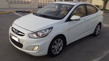 اكسنت 2014 Hyundai