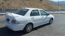Automatic Mitsubishi 2010 for sale - Used - Amman city