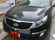 Kia Sportage car for sale 2016 in Baghdad city