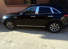 150,000 - 159,999 km Infiniti FX35 2009 for sale