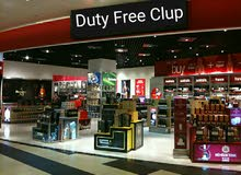 Duty Free Clup