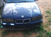 BMW 325 1998 - Manual