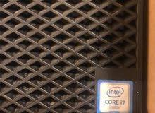 Dell optiplex i7 7050 7th gene