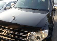 باجيرو 3800 موديل 2011 للبيع