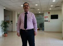 مدير حسابات خبرة اكثر من 20 سنة -ERP-AX